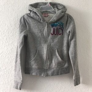 ✅Women JUICY COUTURE Hoodie size S